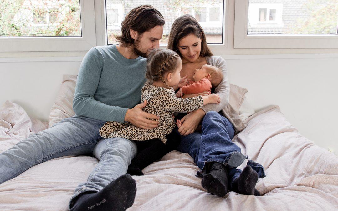 Story: Baby Benjamin – Amstelveen