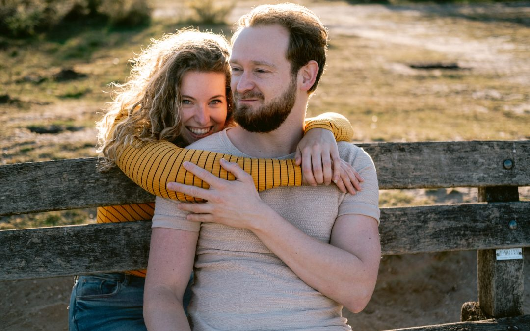 Story: Sharon & Roland – Hilversum